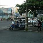 タイ交通手段と相場 タイ出張2