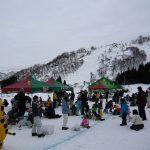 6歳で中級が滑れる!子供にスキーを教える方法①