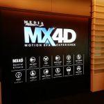 MX4Dで見る「天気の子」